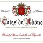 コートデュローヌ ワインとは?特徴とブドウ品種、合わせる料理