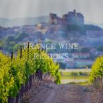 フランスワインの基礎知識と全体像|産地をおさえよう