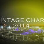 ヴィンテージチャート 2014年|ブルゴーニュ、ボルドー